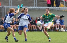 6 goals for Monaghan as they defeat Kerry to set up All-Ireland semi-final clash with Cork