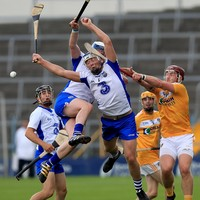 Waterford hit 5 goals in win over Antrim to end 24-year wait for place in All-Ireland U21 hurling final