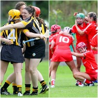 There'll be another Cork Kilkenny All-Ireland final in Croke Park next month