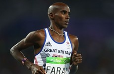 Brilliant Farah wins 5000m to achieve 'double-double'