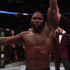 Anthony 'Rumble' Johnson ended Glover Teixeira's night after 13 seconds with this brutal KO