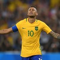 Neymar steps down as Brazil captain after Olympic triumph