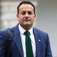 """Leo Varadkar: """"I foresee a united Ireland at some point in the future"""""""