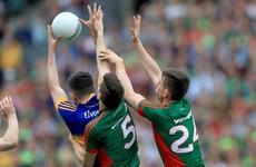 As it happened: Mayo v Tipperary, All-Ireland SFC semi-final