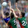 As it happened: Mayo v Tipperary, All-Ireland SFC semi-final