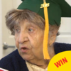 This woman gave her 100-year-old mother the school graduation she never had