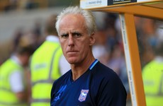 Ipswich Town manager Mick McCarthy launches foul-mouthed attack on his critics
