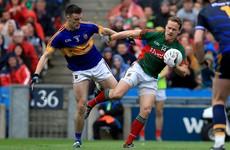 Johnny Doyle: Mayo's consistency, brilliant Andy Moran, Tipp's special campaign