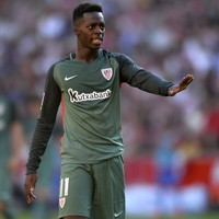 Racial abuse temporarily stops Athletic Bilbao's match against Sporting Gijon