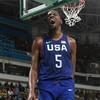 USA storm to third consecutive basketball Gold as Rio 2016 comes to a close