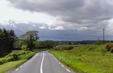 13-year-old cyclist in a serious condition after being hit by car