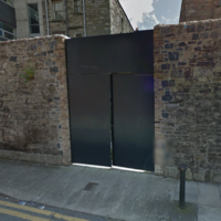 Squatters in disused Dublin prison could face jail over contempt of court