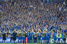 Here's how Iceland chose to spend some of their Euro 2016 money