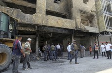 Iraqi forces arrest would-be teenage bomber days after Kurdish wedding attack