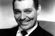 Clark Gable's 'secret' daughter passes away
