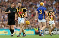 A familiar face will referee the All-Ireland hurling final between Kilkenny and Tipperary