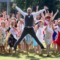 Night One of the Rose of Tralee 2016: As It Happened