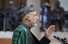 Afghan president 'pardons' raped woman - but now she is to marry attacker