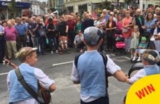 These kids from Donegal are blowing up Facebook with their Fleadh performance