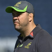 Cheika: Wallabies face 'biggest' challenge yet