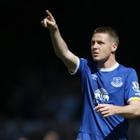 James McCarthy set for Everton exit - reports