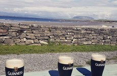 11 gorgeous views from this seaside Sligo pub