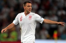 Sam Allardyce opens the door for John Terry's shock England return