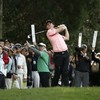 Wayward finish costs McIlroy outright lead