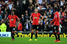 The Man United team that lost to MK Dons two years ago shows just how much change there's been