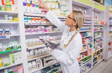 Majority of complaints against pharmacists relate to dispensing errors