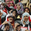 Arab Spring: Upheaval had major negative impact on life expectancy