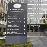 Noonan scraps BoI bond-burning plan after bank reaches stress test target