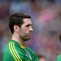 'We were the better team in 2011, Dublin stole that one off us' - Bryan Sheehan