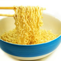 Ramen noodles are replacing cigarettes as currency among prisoners in US jails