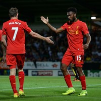 Sturridge grabs brace as Liverpool run riot while new Chelsea signing impresses in nervy win