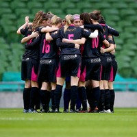 Tough Champions League opener for Wexford Youths but reasons for optimism