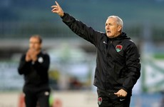 Rovers v Cork City the tie of the round in FAI Cup quarter-finals