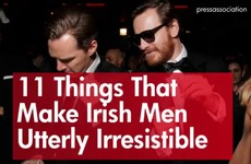 11 things that make Irish men utterly irresistible
