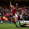 Enter the dragon: 6 of Shane Williams' finest international tries