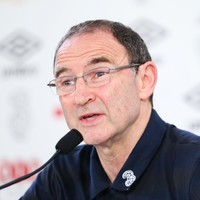Keane, O'Dowda and Pearce included as O'Neill names squad for Oman and Serbia games