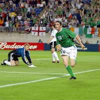 'Robbie is one of Ireland's finest ever players. It will take some time to get over his absence'