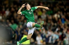 Robbie Keane retires: 145 caps, 67 goals and 18 years in 32 glorious pictures