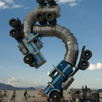 Pictures: The Burning Man festival is host to some truly incredible works of art