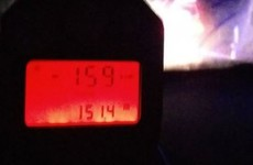 Gardaí catch learner driver doing 159km/hour in Limerick