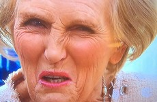 12 tweets that summed up everyone's thoughts on this week's GBBO