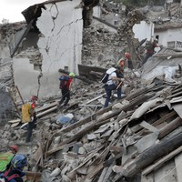 Death toll in Italy earthquake rises to at least 250 as questions mount