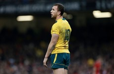 Cheika recalls Quade Cooper in a bid to spark Wallaby revival in Wellington