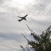 """The planes fly right over our houses now, it didn't used to be like this"" - Living at the edge of Dublin Airport"