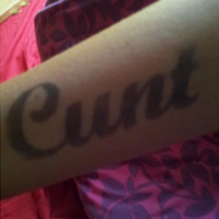 Those controversial C*NT nightclub stamps are coming back to Dublin for one night only
