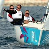 Meet Ireland's Paralympic team: Sailing and canoeing